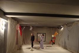 В Ереване стартовал XII фестиваль шекспировских спектаклей