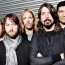 Foo Fighters make their live return at charity show