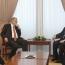 Налбандян: Азербайджан отказывается выполнять договоренности по Карабаху