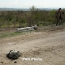 HALO Trust launches crowdfunding campaign to clear Karabakh minefield