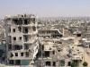Пан Ги Мун потребовал  прекратить полеты военной авиации над Алеппо