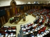 Parliament approves new government program