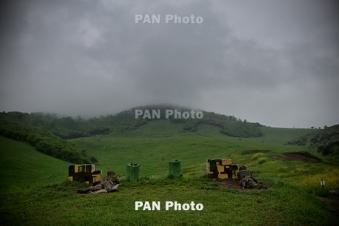 Azerbaijan ignores Karabakh agreements, Armenian lawmaker says