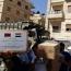 2.728 սիրիահայ ՀՀ-ից ուղարկված մարդասիրական օգնություն է ստացել