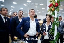 Премьер РА обещал армянскому сельхозу создать компанию для поиска новых рынков
