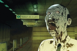 """""""Seoul Station"""" follows hit """"Train to Busan"""" with sales success"""