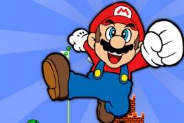 Долгое путешествие Марио