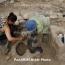 Աղձքում պեղումների արդյունքում հայոց արքաների մասունքներ են հայտնաբերվել