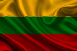 Lithuanian farmers' party in shock election triumph