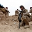 Iraqi army elite troops pause advance on Mosul