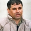 Jailed Mexican drug lord Guzman fears for his sanity