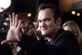 """Fans start petition for Quentin Tarantino to helm """"Deadpool 2"""""""