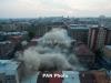 Քաղաքապետարան. Երևանում քանդված հին տպարանի տեղը բազմաֆունկցիոնալ շենք է լինելու