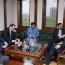 Глава Минобороны РА и посол ИРИ обсудили армяно-иранское военное сотрудничество