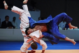 The story of Judo