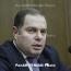 Правительство Армении будет отчитываться перед парламентом об исполнении бюджета