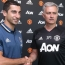 Mourinho sure Mkhitaryan will become top player for Manchester United