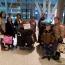 Եվս 3 սիրիահայ  ընտանիք է տեղափոխվել Հայաստան