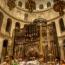 Настоятель храма от Армянской Апостольской церкви рассказал об опасности разрушения гроба Христа