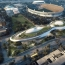 George Lucas unveils designs for LA-based Museum of Narrative Art
