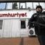 Turkish police detain opposition Cumhuriyet's chief editor: media