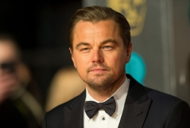 NatGeo releases DiCaprio's climate change doc on YouTube