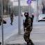 Трое военнослужащих погибли в перестрелке на юго-востоке Турции