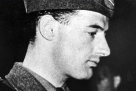 Holocaust hero Raoul Wallenberg declared dead 71 yrs after he vanished