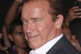 """Schwarzenegger joins Chinese, Russian co-production """"Viy 2"""""""