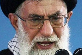Ayatollah criticizes U.S. presidential candidates