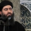 IS leader Baghdadi in audio message says no Mosul retreat