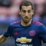 Mkhitaryan spotted training with Man United for Fenerbahce game