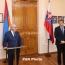 Глава парламента Словакии: Люди должны знать, что пережил армянский народ