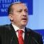 Turkey's Erdogan blames Germany