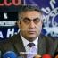 $30 billion necessary for upgrading Armenia's arsenal: Defense official