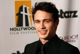 "FilmRise acquires James Franco heist thriller ""The Vault"""