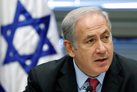 Israel rejects Middle East peace conference in Paris