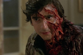 """An American Werewolf in London"" cult classic getting a remake"