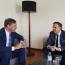 Armenia-EU framework agreement in focus of Yerevan meeting