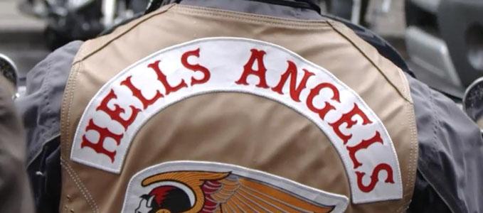 World's most dangerous gangs  Hells Angels - PanARMENIAN Net