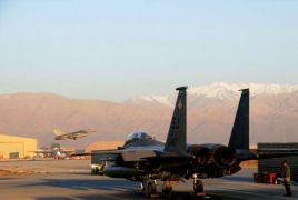 Taliban claims explosion at Afghanistan NATO air base
