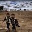 Барабанщик SOAD Джон Долмаян готов усыновить ребенка из Сирии