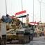 Иракские военные отразили шесть атак смертников ИГ в Мосуле