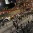 СМИ: В Лос-Анджелесе арестовали около 150 человек во время акции против Трампа