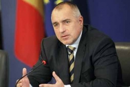 Bulgaria PM resigns after party defeated in presidential poll