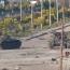 Սիրիացի զինվորականները Դամասկոսի մատույցներում գրոհայինների թունելներ են հայտնաբերել
