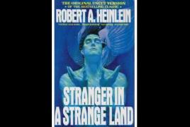"""Stranger in a Strange Land"" sci-fi novel to get series treatment"