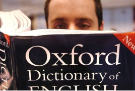 """""""Post-truth"""" named  Oxford Dictionaries word of the year"""