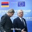 Two-three stages needed to conclude EU-Armenia agreement talks: FM