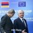 Глава МИД Армении: Рассчитываем начать переговоры о присоединении к соглашению об общей авиационной зоне